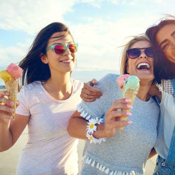 Cheap Summer Weekend Getaways