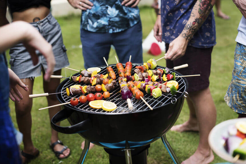 Tips All Charcoal Grill Users Should Know