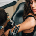 The Most Painful Places to Get Tattooed