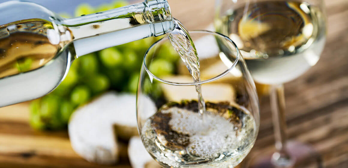 A Beginner's Guide to Choosing White Wine